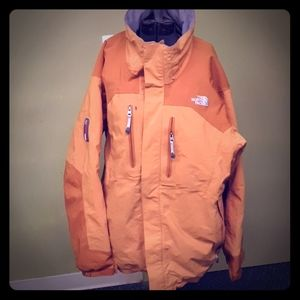 North face prodigy avalanche rescue reflector XL